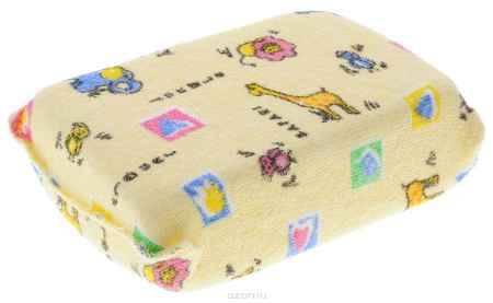 Купить Canpol Babies Губка для купания Terry цвет желтый