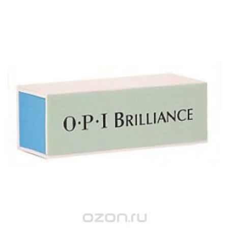 Купить OPI Полировочный блок Brilliance