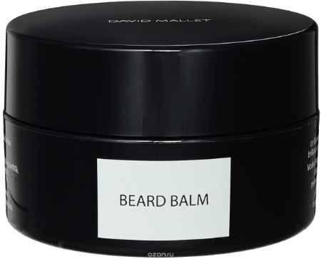 Купить DAVID MALLETT Бальзам для ухода за бородой 75 мл