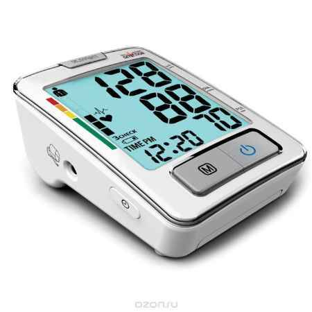 Купить Тонометр автоматический с функцией трехкратного измерения B.Well WA-55ML