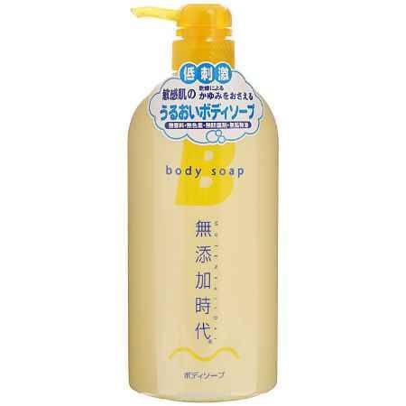 Купить Real Жидкое мыло для тела, без добавок, 580 мл