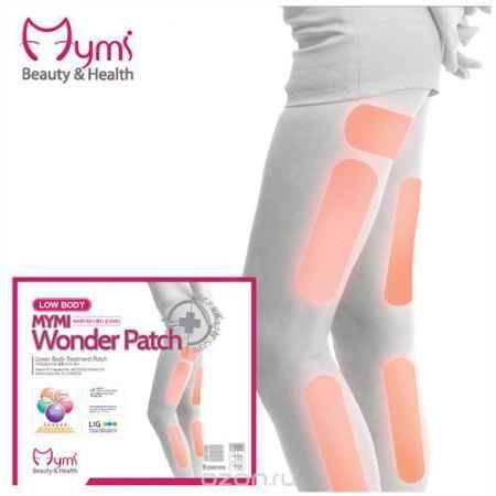 Купить MYMI Wonder Patch Lowbody Патчи для похудения нижней части тела 3 шт.