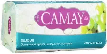 Купить Camay Твердое мыло Dejour 90 гр