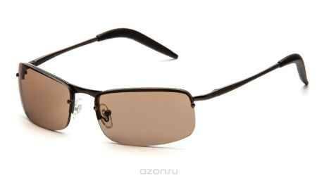 Купить АЛИС 96 Очки водительские (солнце) comfort AS009 черный, коричневый
