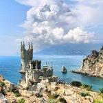 Что взять на отдых в Крыму