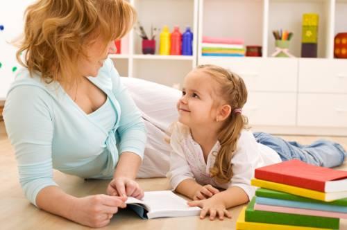 Воспитываем девочку: полезные советы
