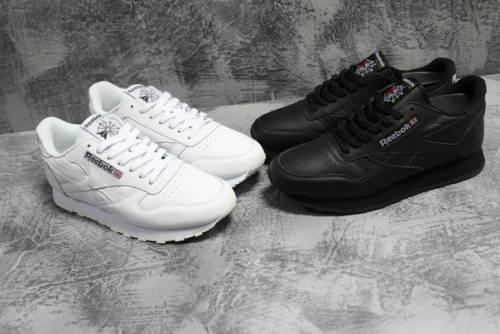 Как отличить оригинальные кроссовки Reebok
