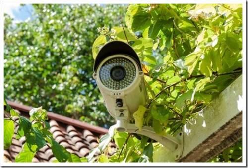 Как выполняется настройка IP-камер?