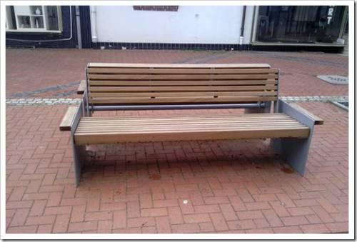 Материалы, которые потребуются для создания скамейки