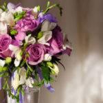 Как сделать красивый букет из цветов