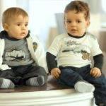 Как выбрать одежду для мальчиков