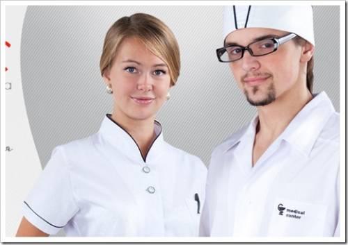 Требования, которые выдвигаются к специальной медицинской одежде
