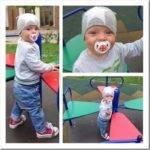 Какая одежда нужна ребенку 6 месяцев?