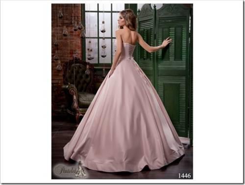 Свадебное платье в стиле «Принцесса»