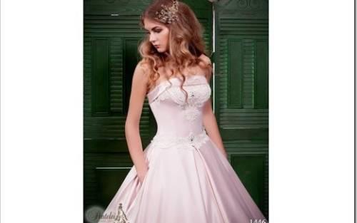 Платья в стиле «Принцесса»