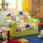 Какой диван лучше для ребенка