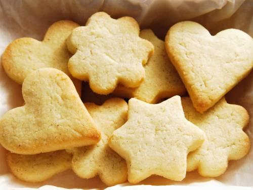 Как приготовить печенье на сметане