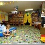 Качественные детские ковры в Одессе для самых маленьких