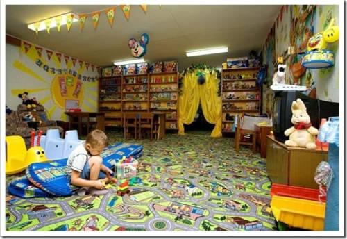 Качественные детские ковры