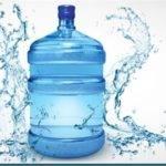 Польза питьевой бутилированной воды
