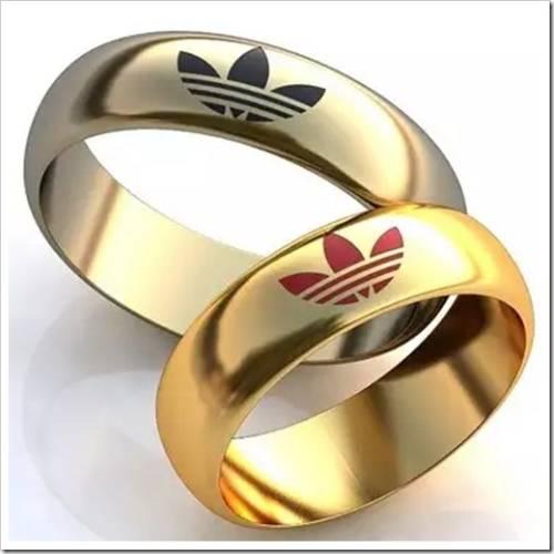 Можно ли носить обручальное кольцо на других пальцах?