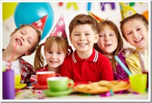 Конфликтны ситуации на детском празднике