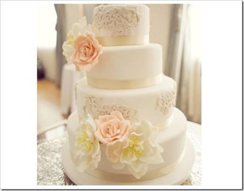 Торт для свадебного торжества по низкой стоимости
