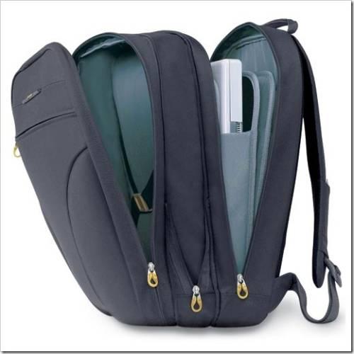 Какой на самом деле должна быть сумка для портативного компьютера?