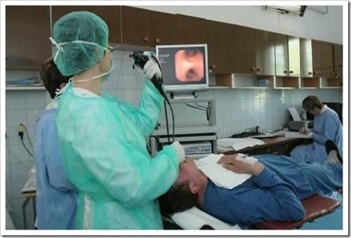 Методика проведения процедуры