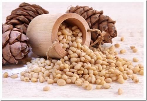 Что такое кедровые орехи и где их выращивают?