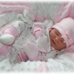 Что из одежды нужно новорожденному