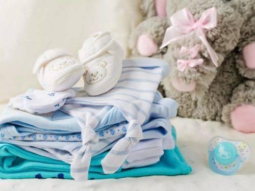 одежда для новоржденный