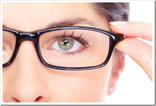Очки для зрения через интернет