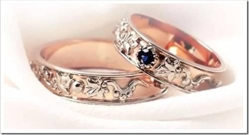 Стоит ли выбирать обручальное кольцо с запасом?