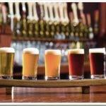 Популярные разновидности крафтового пива