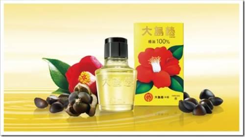 Японское масло для тела