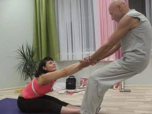 тантра тренинг