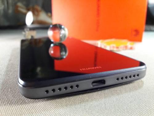 Huawei y6 pro: