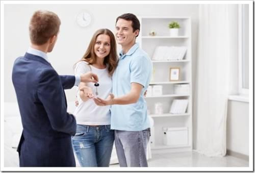 Как определить момент покупки квартиры