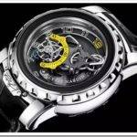 Что такое часы-реплика?