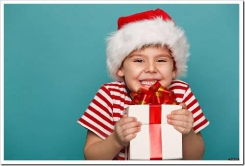 Где лучше всего спрятать подарок