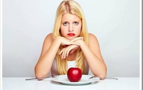 Как психологически настроиться на похудение