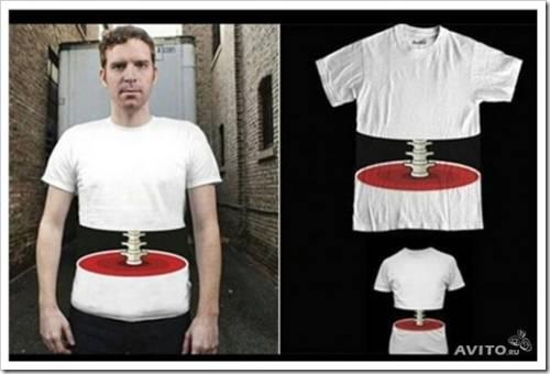 Натуральные материалы в производстве футболок