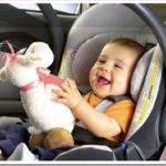 Подбор автокресла для новорожденного