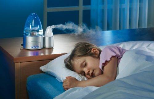 как очистить воздух в квартире