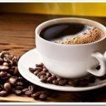 Сколько калорий в кофе с молоком?
