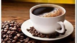 Чёрный кофе – идеальный напиток