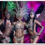 Виды бразильских танцев