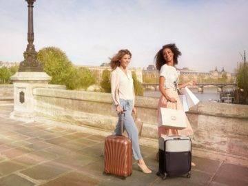 Как выбрать чемодан на колесиках: советы