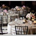 В каком ресторане отметить свадьбу?